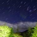 星降る夜  :::( ^^)T :::