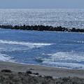 日本海 キラキラ*゚☆彡*