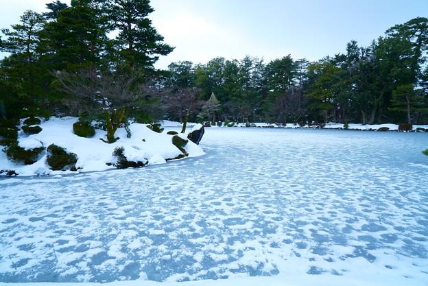 霞ヶ池 (2)