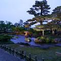 写真: 七福神山