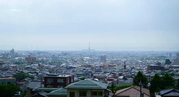 写真: 金沢市 街並み