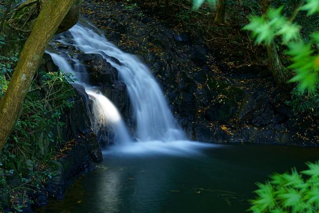 七つ滝 6の滝