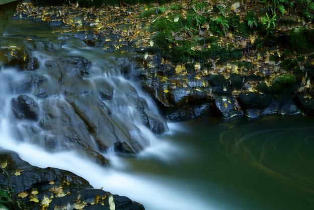 七つ滝 5の滝