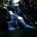 Photos: 七つ滝 2の滝