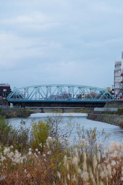 犀川 大橋