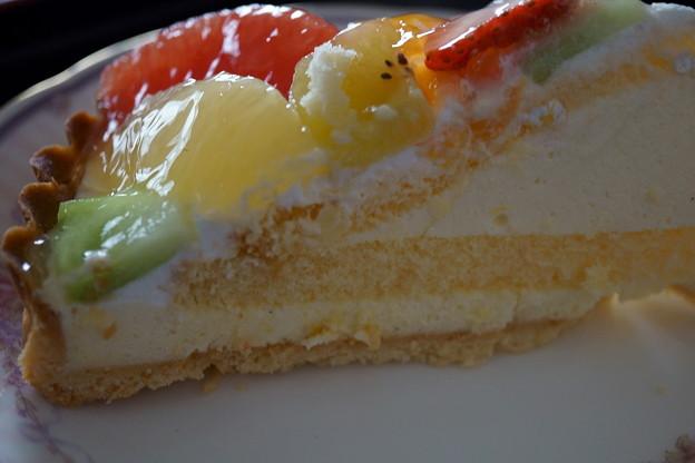 お土産のケーキ(1)