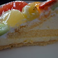 Photos: お土産のケーキ(1)