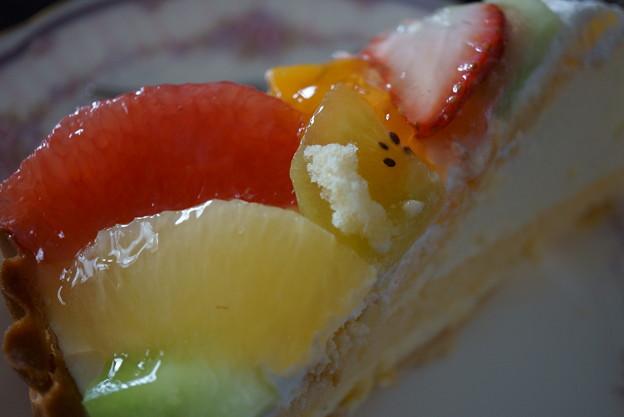 Photos: お土産のケーキ(2)
