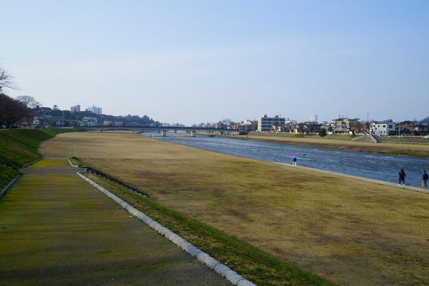 Photos: 金沢 犀川