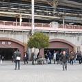 Photos: 新橋駅!