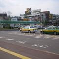 Photos: 一ノ関駅前!