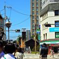 Photos: 美観地区入り口