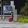 Photos: タクシー待ち
