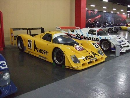 ★2008 NISSAN memorial garage 39