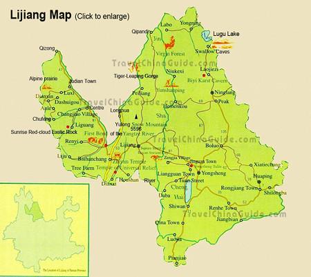 lijiang-map