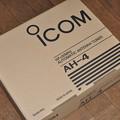 写真: i-COM AH-4