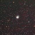 回転花火銀河(M101)