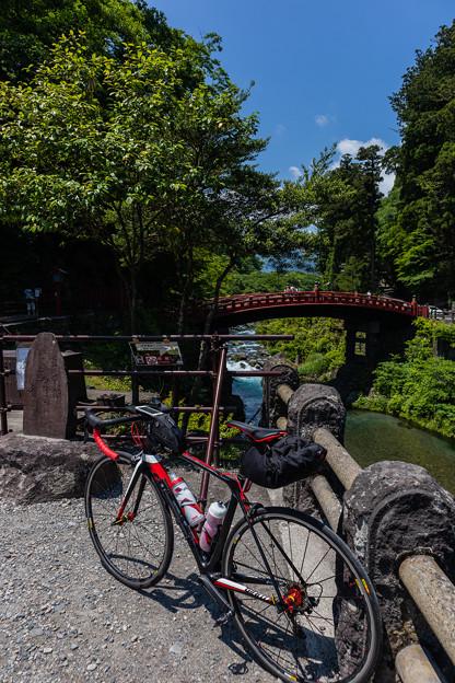 日光いろは坂サイクリング-2105