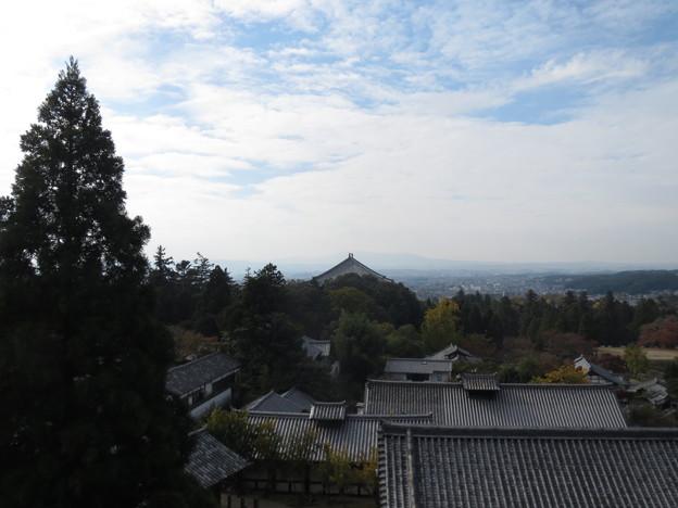 Photos: 二月堂からの眺望