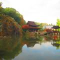 Photos: 虎渓山 永保寺 庭園