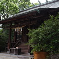 報徳二宮神社 拝殿