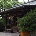 写真: 報徳二宮神社 拝殿