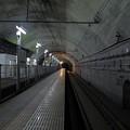 Photos: 土合駅のホーム