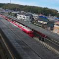 写真: 名鉄 河和駅