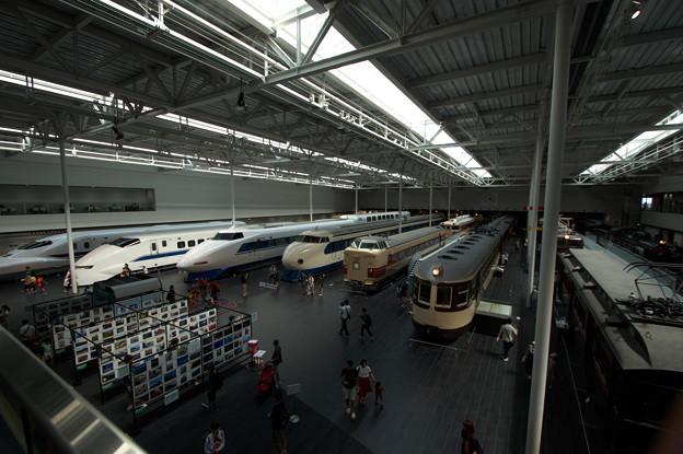 リニア鉄道館