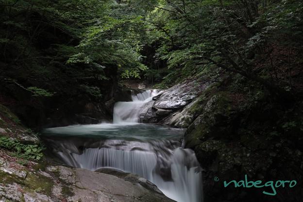 三重の滝-2