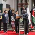 写真: kenya_ceremony_5779481838_o