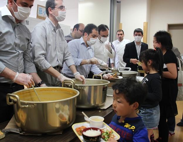 写真: turkish_embassy_watari03_5759907593_o