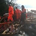 写真: turkey_rescue_team02_5567879143_o