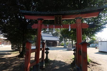 天神氷川八幡合社
