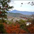 Photos: 叡山