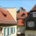 Photos: 童話の屋根