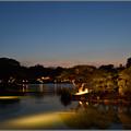 写真: 初夏の宵