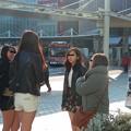 Photos: 樟葉駅のバスロータリー1