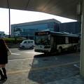 Photos: 樟葉駅のバスロータリー3