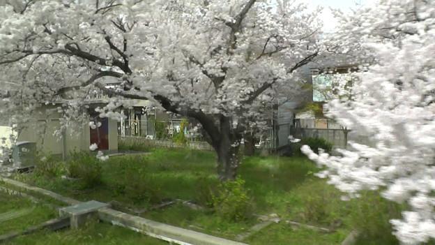 阪急嵐山線の車窓22