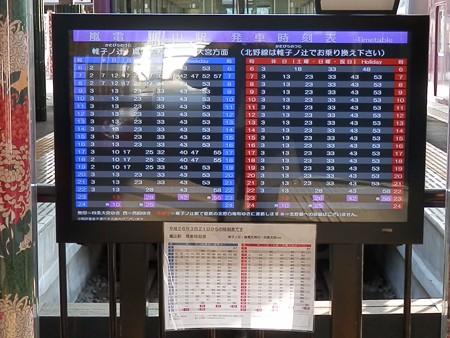 嵐電嵐山駅の写真5