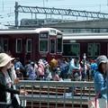 写真: 阪急春のレールウェイフェスティバル2014-6