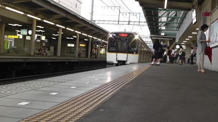 学園前駅の写真25