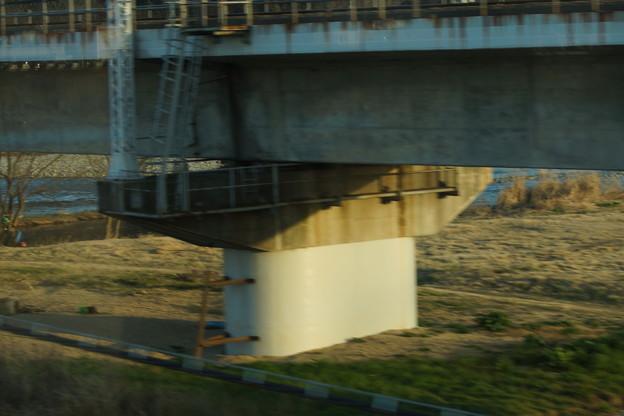 Photos: JR神戸線の車窓0012
