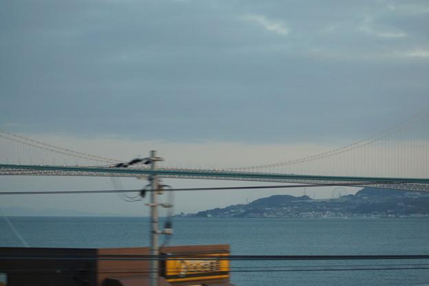 Photos: JR神戸線の車窓0013