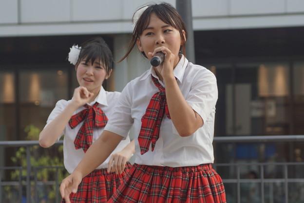 姫路駅前芝生広場(KRD8ライブ)(第二部)0226