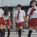Photos: 姫路駅前芝生広場(KRD8ライブ)(第二部)0231
