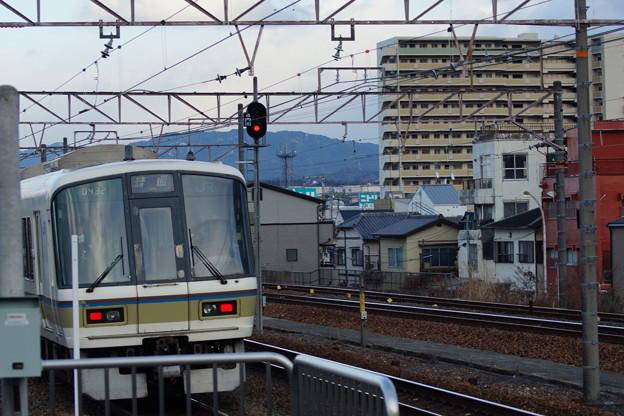 石山駅の写真0019
