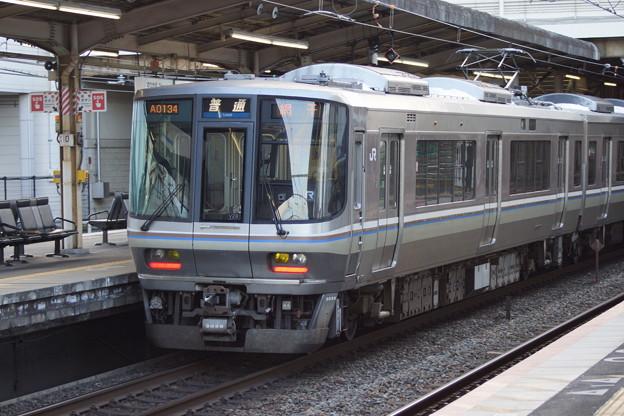 石山駅の写真0020