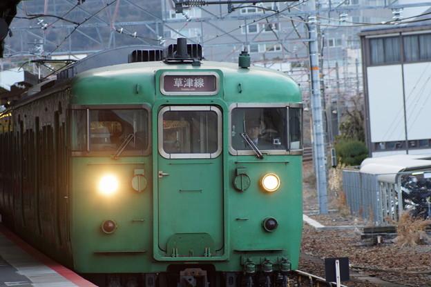 石山駅の写真0023